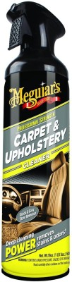Meguiars Carpet and Upholstery Vehicle Interior Cleaner
