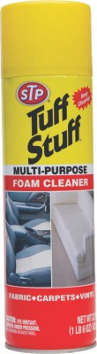 STP Tuff Stuff 78560US Vehicle Interior Cleaner