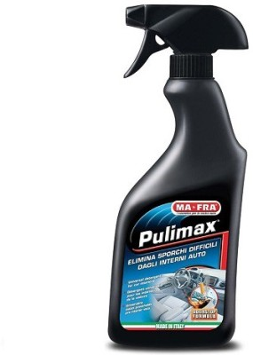 MaFra PuliMax - Stain remover for car interiors H0215 Vehicle Interior Cleaner(500 ml)