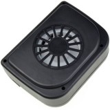 H D Enterprise D4 Car Interior Fan (0 V)