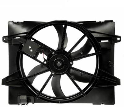 Speedwav 176314 Car Interior Fan