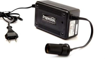 Tropicool AC-DC Converter 240-12-6A Car Inverter