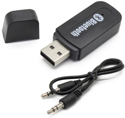 De AutoCare v2.1 Car Bluetooth Device with Audio Receiver