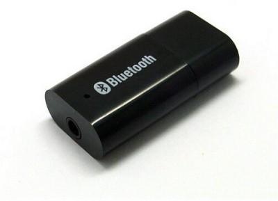 Janhvi v2.1 Car Bluetooth Device with Audio Receiver, USB Cable
