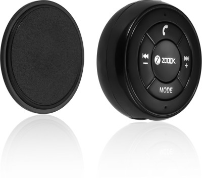 Zoook v2.1 Car Bluetooth Device with Car Charger