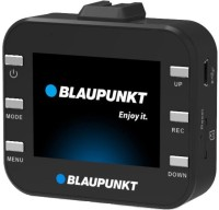 Blaupunkt v1.2 Car Bluetooth Device with Car Charger, USB Cable(Black)