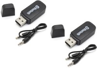 Pisces 1009 USB Adapter(Black)