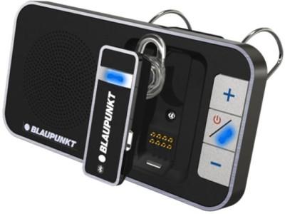 Blaupunkt v2.1+EDR Car Bluetooth Device with Audio Receiver