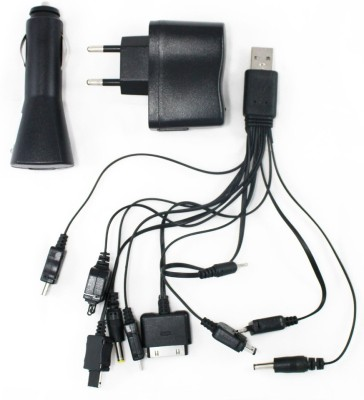 Speedwav 21401 Car Laptop Charger
