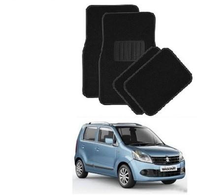 Everything Auto Fabric Car Mat For Maruti WagonR