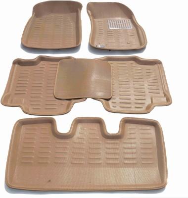 Stinzo Plastic Car Mat For Toyota Innova