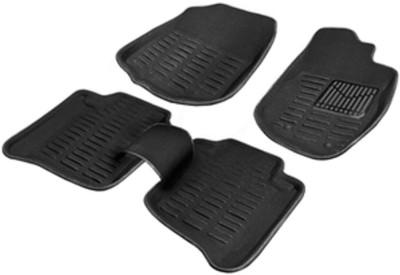 Carmate Rubber Car Mat For Toyota Etios