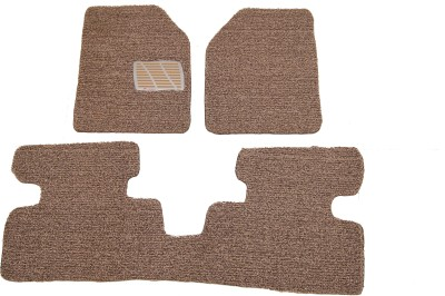 Alrub PVC Car Mat For Renault Duster