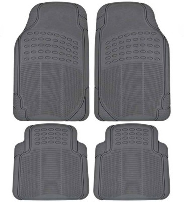 Big Impex Rubber Car Mat For Mitsubishi Pajero Sport