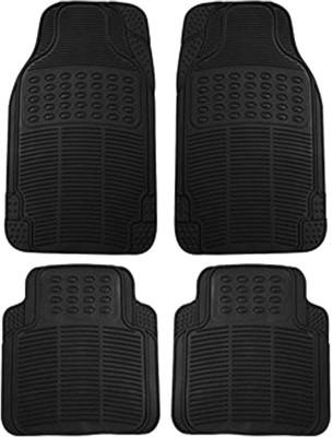 Allure Auto Rubber Car Mat For Maruti Suzuki WagonR Stingray