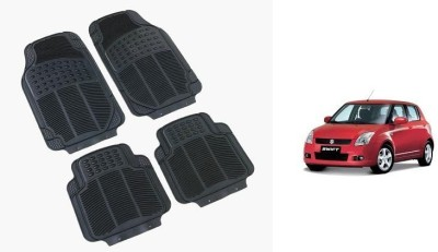 Everything Auto Rubber Car Mat For Maruti Swift