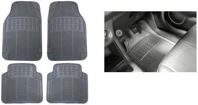 Himmlisch Rubber Car Mat For Skoda Octavia
