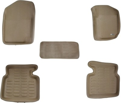 Accessory Mart PVC Car Mat For Toyota Etios