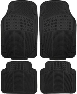 Big Impex Rubber Car Mat For Chevrolet Captiva
