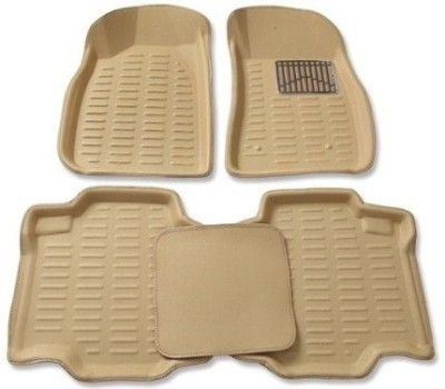 Everything Auto 4 D Car Mats Car Mat Mahindra Universal For Car