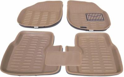 Stinzo Plastic Car Mat For Honda City