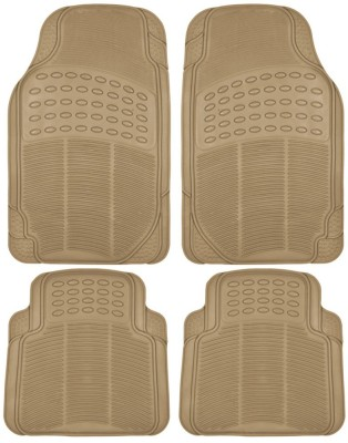 Eshopitude Rubber Car Mat For Maruti Omni
