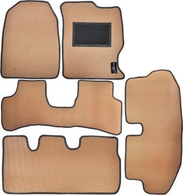 Leganza PVC Car Mat For Toyota Innova