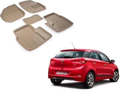 Everything Auto PVC Car Mat For Hyundai Elite i20