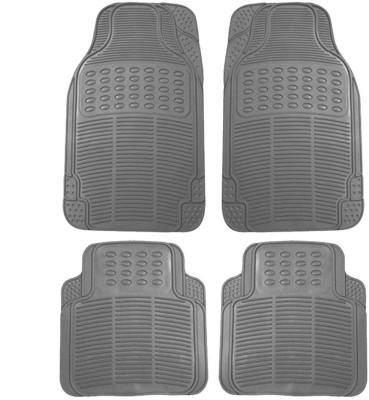 Allure Auto Rubber Car Mat For Maruti 800