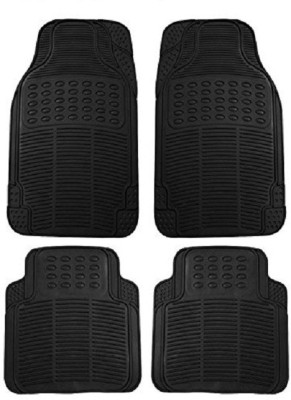 AutoSun Rubber Car Mat For Universal For Car Universal For Car