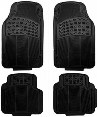 AutoKraftZ Rubber Car Mat For Maruti Alto K10