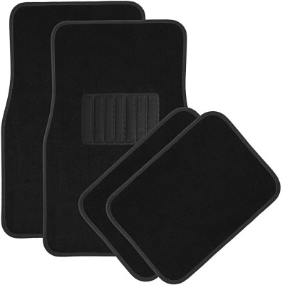 Everything Auto Fabric Car Mat For Toyota Etios