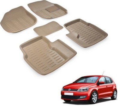 Everything Auto PVC Car Mat For Volkswagen Polo