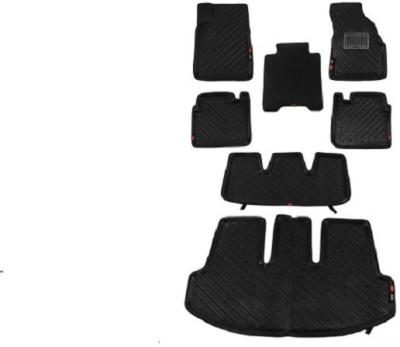 Max In Polyutherine Car Mat For Mahindra XUV 500