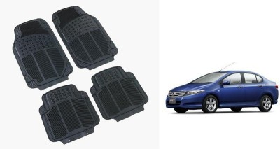 Everything Auto Rubber Car Mat For Honda City