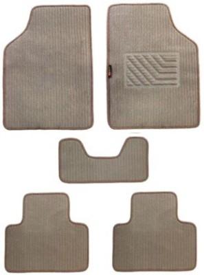 AutoSun Fabric Car Mat For Universal For Car NA