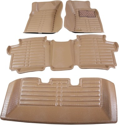 Coozo Plastic Car Mat For Renault Duster