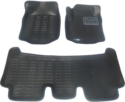 Stinzo Plastic Car Mat For Mahindra XUV