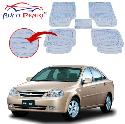 Auto Pearl Plastic Car Mat For Chevrolet Optra