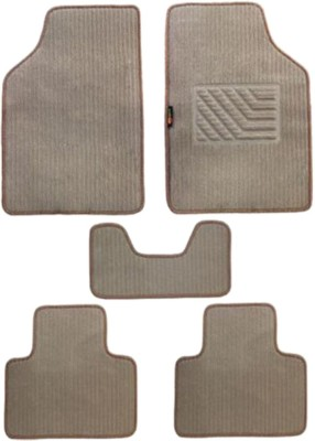 Allure Auto Vinyl Car Mat For Nissan Micra