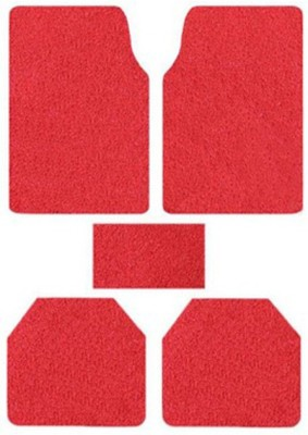 Kingsway Rubber Car Mat For Ford Fiesta Old