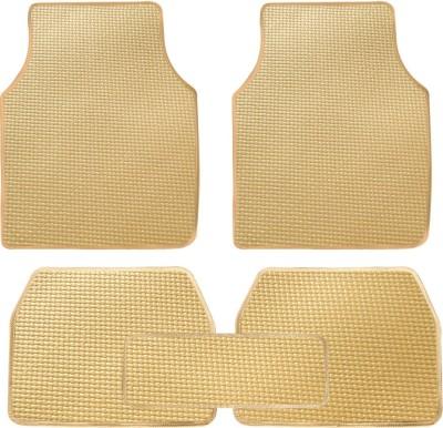 AutoKraftZ Leatherite Car Mat For Tata Safari