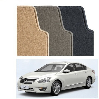 Everything Auto Fabric Car Mat For Nissan Teana
