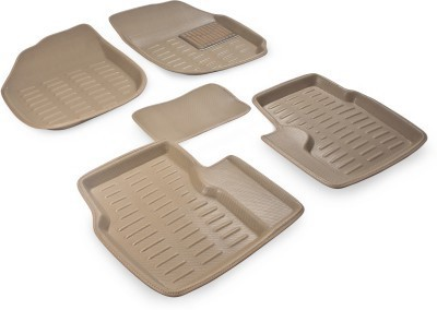 Autofurnish Polyester Car Mat For Hyundai Verna