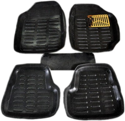 CATCHLINE Plastic Car Mat For Renault Kwid