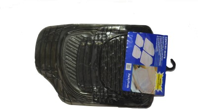 Pinnacle PVC Car Mat For Universal For Car Universal For Car
