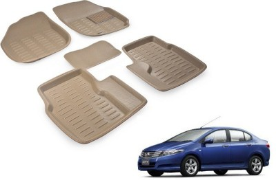 Everything Auto PVC Car Mat For Honda City