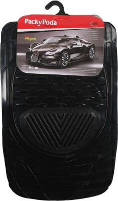 Packy Poda PVC Car Mat For Hyundai Xcent