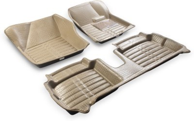 Carbanao Leather, Leatherite Car Mat For BMW 3 Series