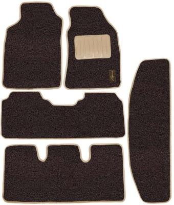 Leganza PVC Car Mat For Mahindra XUV 500